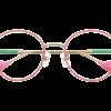 桃太郎モデル 眼鏡 正面