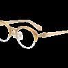 FairCrea フェアクレア 青木美沙子 眼鏡