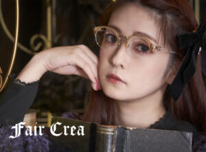 Fair Crea -フェア クレア- 002